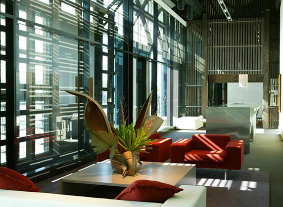 Main & Lounge